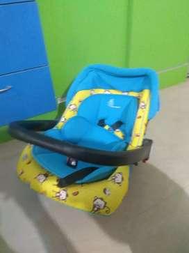 Kid car seat baby infants
