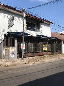 Ruko di Jalan Utama Taruno Karawang