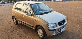 Maruti Suzuki Alto LXi BS-III, 2010, Petrol