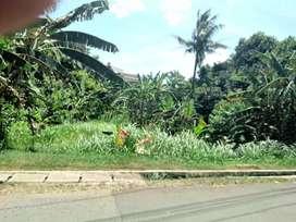 Dijual Tanah di Serpong 750M², BU Harga Nego