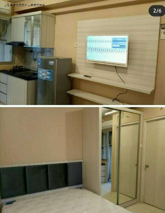 Apartemen Educity Tower Princeton Pakuwon City  x24W 0