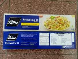 La Fonte Fettucine 30 225 gr