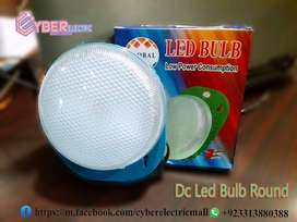 Led Light Bulb Global Capsule