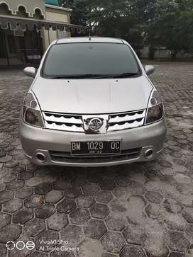 Grand Livina XV Matic Tahun.2007