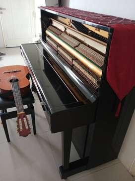 Piano Yamaha Nippon Gakki U1 Second Ori