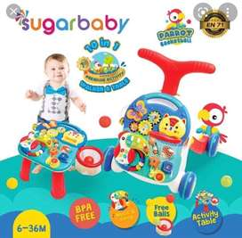 BabySugar 10in1