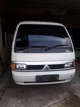 Mitsubishi ss istimewa