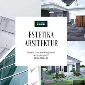 Jasa Arsitek Dan Pembangunan