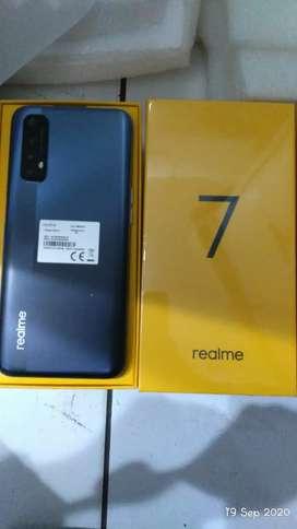 New Hp Realme 7