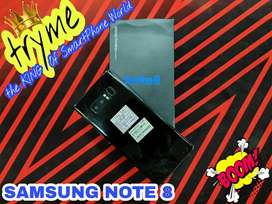 TRYME 6GB Ram SAMSUNG NOTE 8 Brand new Condition So Dont Miss It