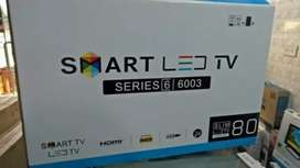 Samsung Panel Android Smart TV - Winter Sale