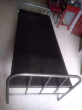 Steel bed 25kg