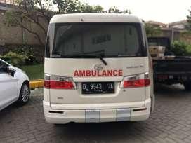 Luxio 2018 type ambulance