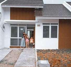 Rumah Over Kredit Citra Maja