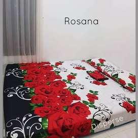 Sprei Homemade Rosana