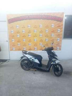 DR6638TU Raharja Motor Mataram
