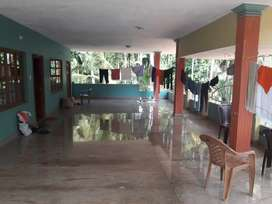 5 bhk house with 20 cents land