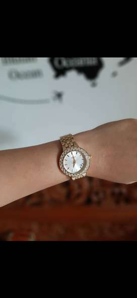 Jam tangan wanita ALBA ORI