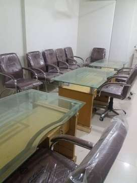 3 Office Tables for sale
