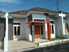 Rumah siap huni Kenteng Tawangsari 500m dr pom bensin