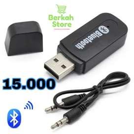 Usb Bluetooth Receiver / Speaker Bluetooth audio musik
