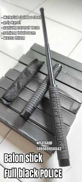 Baton police stik [Mlati]  50cm