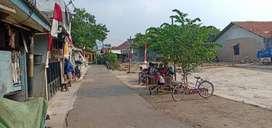 Jual Tanah dekat Bintaro di Pondok Aren Jurangmangu Timur Strategis