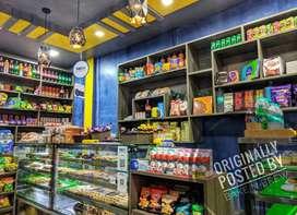 RENT BASED SHOP FOR SALE (for Bakery, Restaurant, Fast Food, etc.)