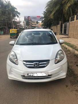 Honda Amaze - In Excellent condition