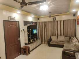 3BHK FLAT IS AVAILABLE FOR SALE IN UMA SPARTA HIRANANDANI ESTATE THANE