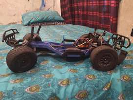 Traxxas Slash Fully Upgraded(Low CG Chassis)