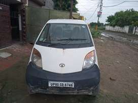 Nano Cx petrol/CNG  company fitted