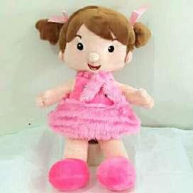 Boneka anak cewek cantik lucu girl Lili M
