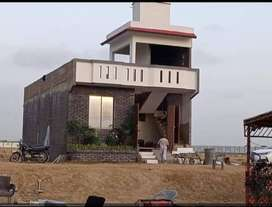 120 Sq Yd House For Sale In Safari Palm Village Scheme 45 karachi