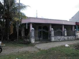 DIJUAL Rumah di Padang Sumbar (BU)