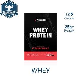 Evolene Whey Protein 450 Gram BPOM 12 sachet