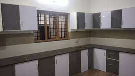 2 bhk  new house first floor rent near athani kakkanad,
