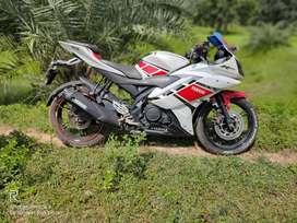 Yamaha r15 limited edition