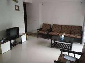 2BHK Semi Furnish Flat Available for Sell At Chhani