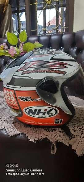 Jual Helm NHK R6