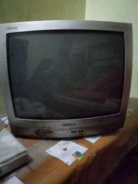 A very good condition