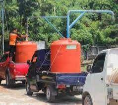 Jasa Jual Air Bersih