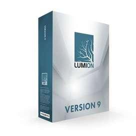 Software Design 3D | Lumion 9 Pro 64 Bit Full