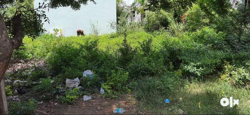 Land Sale at Thaiyur