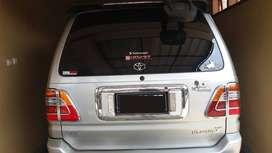 Toyota kijang lgx 2004 nego