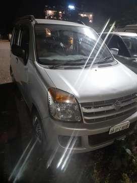 Maruti Suzuki Wagon R 1.0 2007