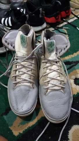 Sepatu lotto origial full kulit