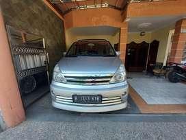 Nissan Serena 2011 Bensin