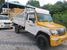 Mahindra Bolero Pickup FB Extralong 1.5 T