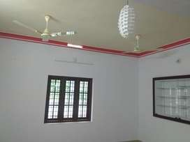 Eco friendly stay for ladies with Yoga , Highly secured with cctv ,